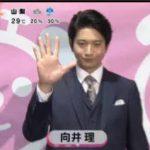 めざましテレビ 20170627