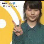 めざましテレビ 20170704