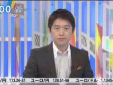 "Newsモーニングサテライト【国産""クラフトウイスキー""の実力は!?】 20170705"