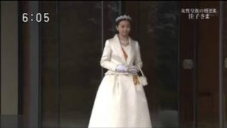 皇室日記 20170709