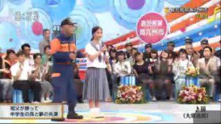 NHKのど自慢「鹿児島県南九州市」 20170709