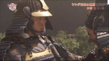 歴史秘話ヒストリア「ヤング家康と徳川四天王の絆」 20170715