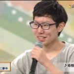 NHKのど自慢「大阪府大阪狭山市」 20170716