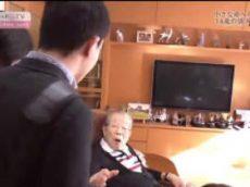 ハートネットTV「小さな命へのまなざし 14歳の俳人 小林凜」 20170719