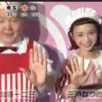 めざましテレビ 20170720