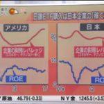 Newsモーニングサテライト【日銀 ECB理事会を読み解く】 20170721