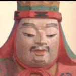 開運!なんでも鑑定団【仏壇から出てきた巻物は朝鮮王朝時代の大珍品?】 20170725
