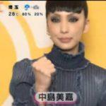 めざましテレビ 20170726