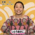 めざましテレビ 20170727