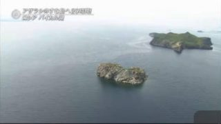 世界遺産「アザラシがすむ!世界一透明なロシアの湖」 20170730