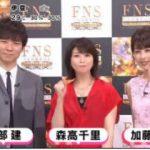 めざましテレビ 20170802