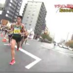 バース・デイ【男子マラソン・川内優輝】 20170805