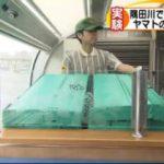 ゆうがたサテライト【「手ぶら観光」で新たな動き!?】 20170810