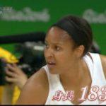 アスリートの魂「金メダル本気でねらいます バスケットボール女子日本代表」 20170813