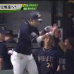 SPORTSウォッチャー▽し烈!パ・リーグ上位争い!!&陸上リレー凱旋 20170815