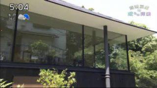 渡辺篤史の建もの探訪 20170819