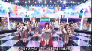 ミュージックステーション 2時間スペシャル 20170825
