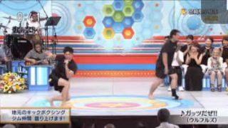 NHKのど自慢「宮崎県小林市」 20170827