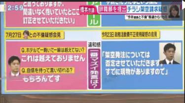 直撃LIVE グッディ! 20170829