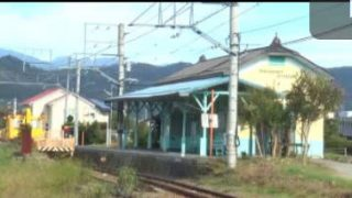 鉄道ひとり旅~列車は友だち~「上田電鉄編」 20170830