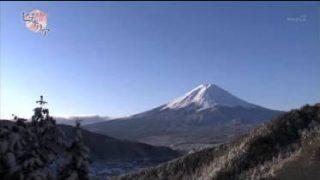 歴史秘話ヒストリア「江戸 百万人が見た!富士山大噴火」 20170901