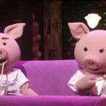 夏の終わりの、ねほりんぱほりん ウワサの人形劇赤裸々トークが総合テレビで復活! 20170901