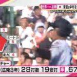S☆1 U18侍ジャパンSP前編~元巨人・仁志敏久が徹底分析 20170902