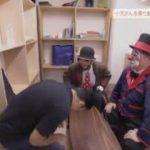 """ハートネットTV「""""宿命""""を""""使命""""に変えて▽道化師・林志郎さんの日々」 20170904"""