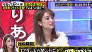 橋下×羽鳥の番組 20170904