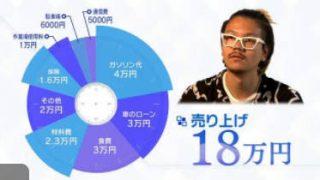 人生デザイン U-29「出張うどん職人」 20170905