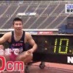 クローズアップ現代+「100m 9秒台の世界へ~日本選手初・桐生祥秀が語る~」 20170911