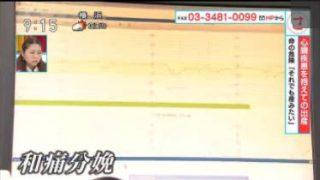 あさイチ「JAPA-NAVI 100%ストレスオフ!愛媛」 20170914