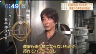 Newsモーニングサテライト【欧州勢が参戦!EV その実力は?】 20170915