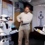モーガン・フリーマン 時空を超えて・選「ロボットはどこまで進化するのか?」 20170921