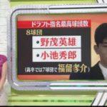 SPORTSウォッチャー▽清宮決断&羽生にアクシデント!? 20170922