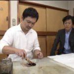 日曜美術館「自然を生かす匠(たくみ)たち~第64回 日本伝統工芸展~」 20170924