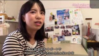 NHKスペシャル「亜由未が教えてくれたこと~障害者の妹を撮る~」 20170924