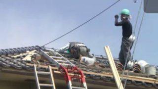 <FNSドキュメンタリー大賞>揺れた 高齢化進むまち ~鳥取県中部地震の半年~… 20170926