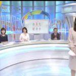 Newsモーニングサテライト【寒暖の差シーズン!体調管理ビジネス】 20171006