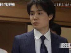NHKスペシャル「天才棋士 15歳の苦闘 独占密着 藤井聡太」 20171008