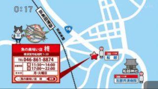 猫のひたいほどワイド▽路線バス終点めぐりの旅 ~船越三丁目 後編~(横須賀市) 20171012