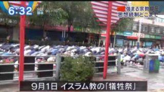 Newsモーニングサテライト【13連騰か?きょうの株価を予測】 20171019