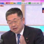 NHKスペシャル「徹底討論 政治の行方は 日本の針路は」 20171023