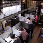 ドキュメント72時間「京都 静かすぎる図書館」 20171027
