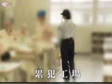 ハートネットTV「増え続ける女子受刑者▽女子刑務所の日常に密着」 20171028