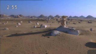 プラネットアース 絶景・天空の旅「砂漠・海」 20171029