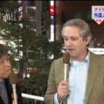 クローズアップ現代+「ナイトタイムエコノミーが日本を救う!?観光立国・新戦略」 20171031