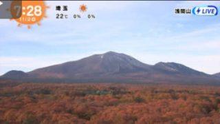 めざましテレビ 20171102