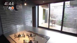 渡辺篤史の建もの探訪 20171104