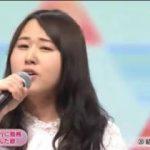 NHKのど自慢「岩手県奥州市」 20171105